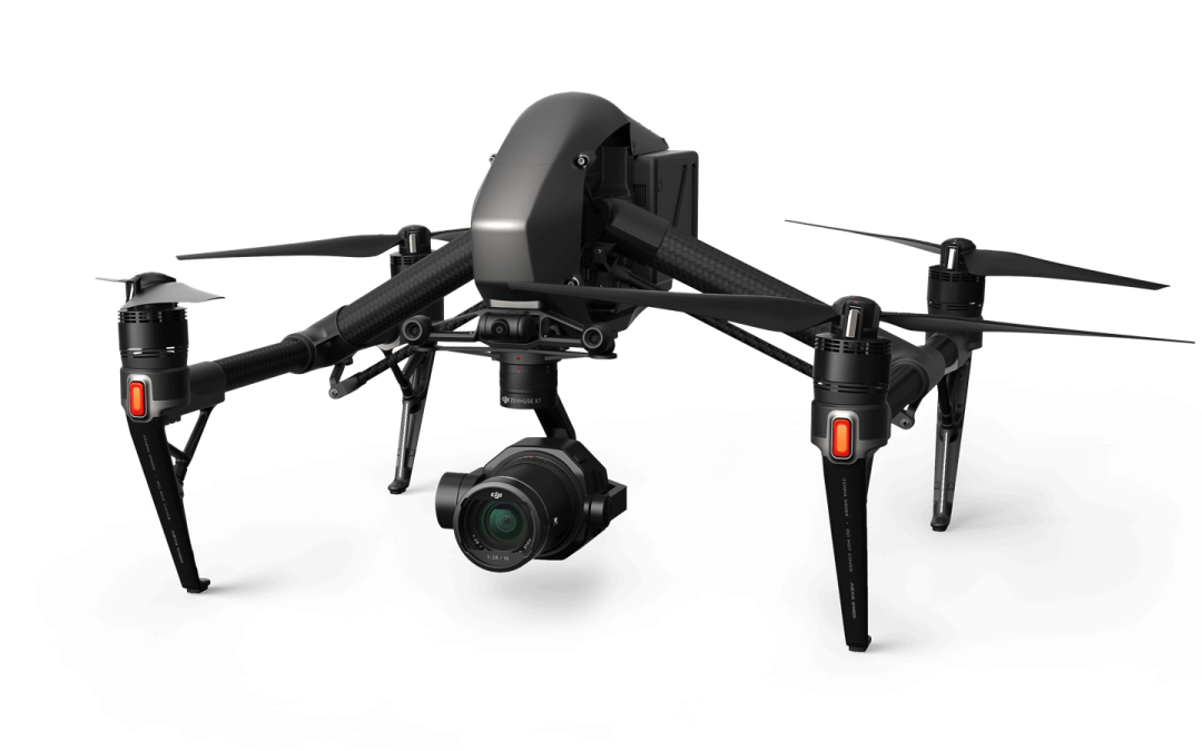 The DJI X7 – Why We Passed On It