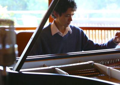 Portland Piano International